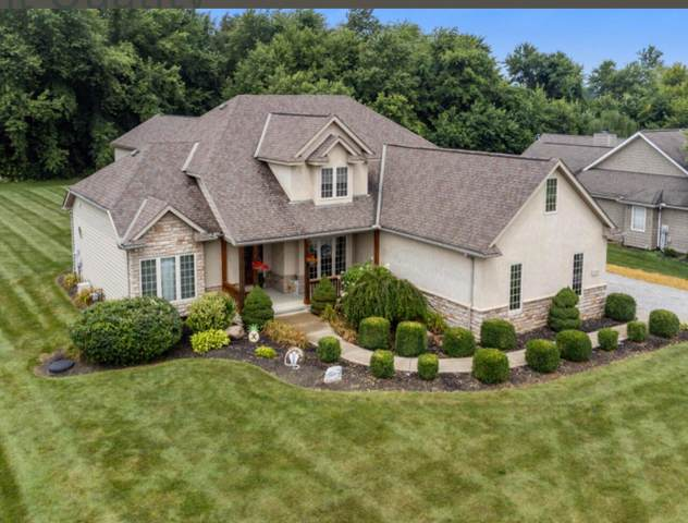 13843 Crescent Cove Avenue NE, Thornville, OH 43076 (MLS #221029327) :: ERA Real Solutions Realty