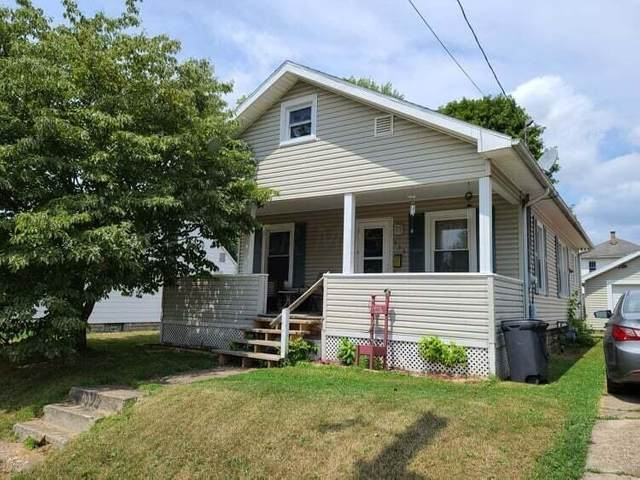 933 Seborn Avenue, Zanesville, OH 43701 (MLS #221029339) :: Susanne Casey & Associates