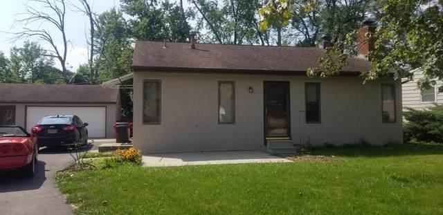 2831 Louise Avenue, Grove City, OH 43123 (MLS #221029341) :: Ackermann Team