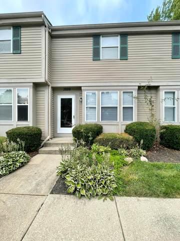 7889 Barkwood Drive 19C, Worthington, OH 43085 (MLS #221029345) :: Berkshire Hathaway HomeServices Crager Tobin Real Estate