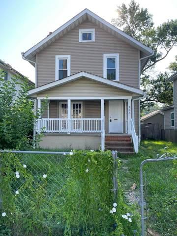 360 Midland Avenue, Columbus, OH 43223 (MLS #221029355) :: Core Ohio Realty Advisors