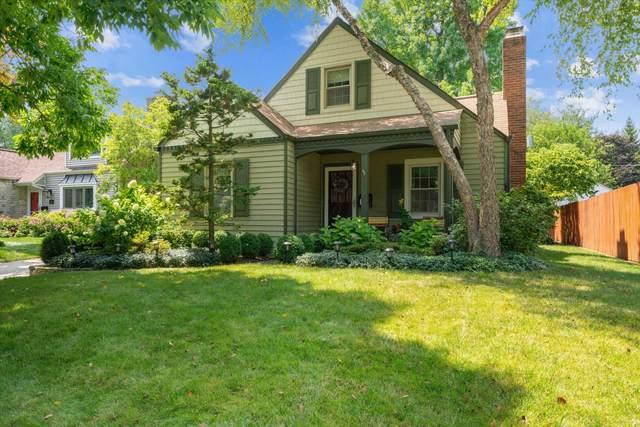 865 Francis Avenue, Columbus, OH 43209 (MLS #221029357) :: Susanne Casey & Associates
