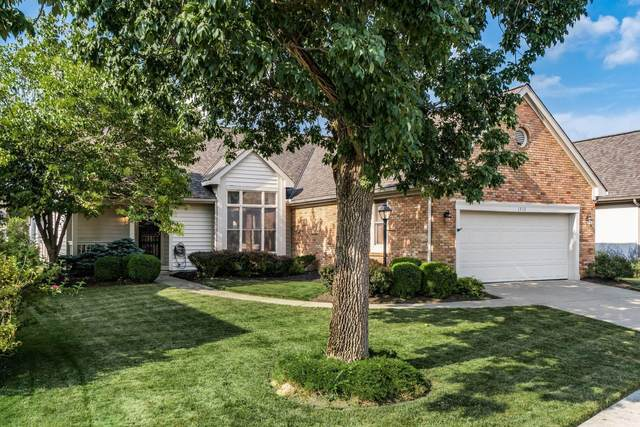1312 Cobblestone Avenue, Westerville, OH 43081 (MLS #221029377) :: The Raines Group