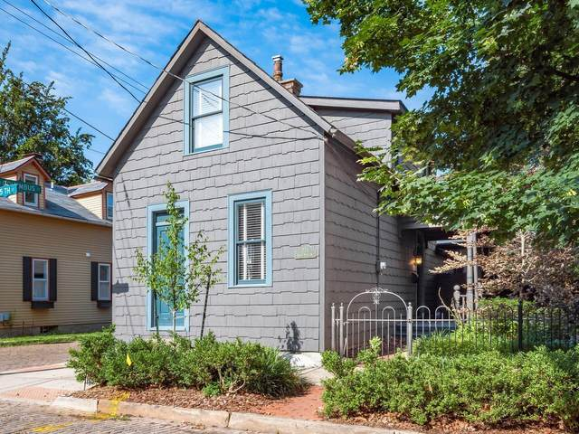 771 S 5th Street, Columbus, OH 43206 (MLS #221029384) :: The Raines Group