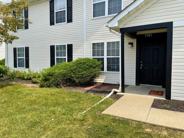 5383 Cypress Chase, Columbus, OH 43228 (MLS #221029392) :: Exp Realty