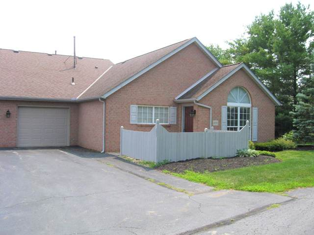 4953 Meadow Run Drive, Hilliard, OH 43026 (MLS #221029395) :: Sam Miller Team