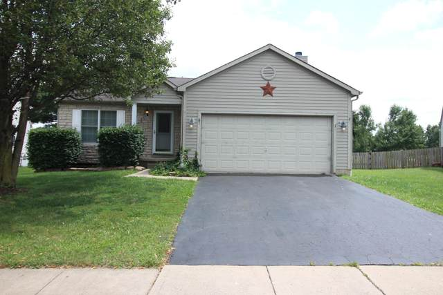 2120 Widding Road, Grove City, OH 43123 (MLS #221029396) :: Exp Realty
