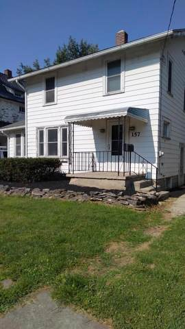 157 Homer Street, Marion, OH 43302 (MLS #221029397) :: Bella Realty Group