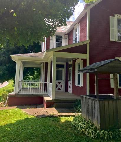 12191 State Route 93 N, Logan, OH 43138 (MLS #221029398) :: Exp Realty