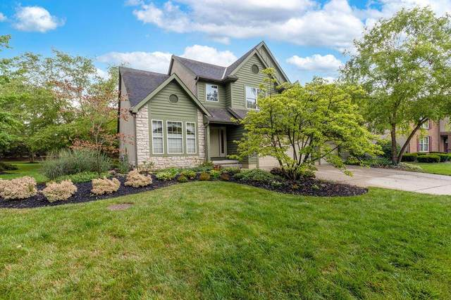 7323 Tullymore Drive, Dublin, OH 43016 (MLS #221029407) :: ERA Real Solutions Realty