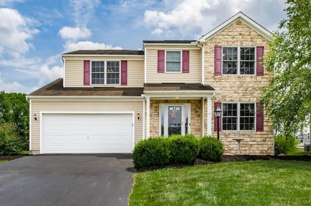 11600 Bridgewater Drive, Pickerington, OH 43147 (MLS #221029413) :: Signature Real Estate