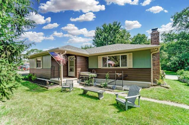2844 Hilliard Rome Road, Hilliard, OH 43026 (MLS #221029429) :: The Gale Group