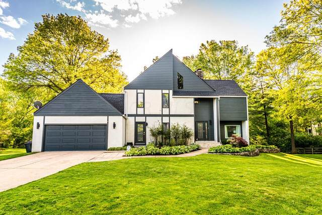 194 Tallowwood Drive, Westerville, OH 43081 (MLS #221029435) :: ERA Real Solutions Realty