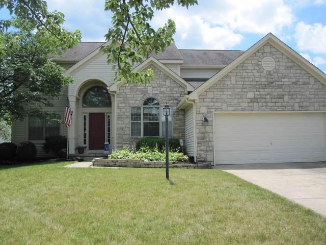 861 Dunvegan Circle, Pickerington, OH 43147 (MLS #221029507) :: Signature Real Estate