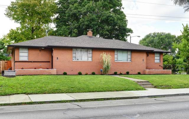 659-661 S Champion Avenue, Columbus, OH 43205 (MLS #221029533) :: ERA Real Solutions Realty