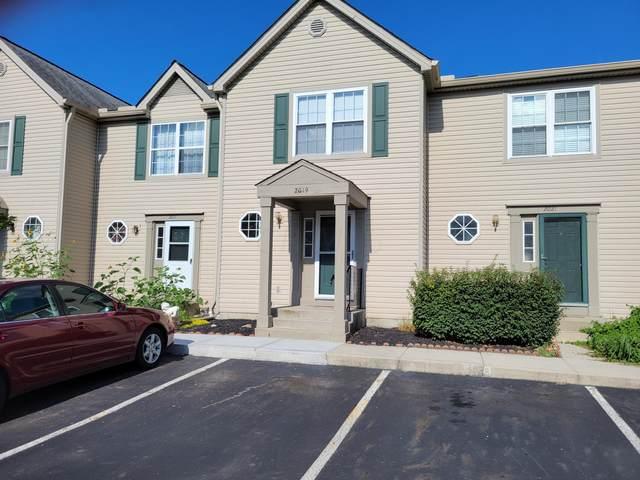 2019 Jasper Lane 25D, Hilliard, OH 43026 (MLS #221029538) :: Core Ohio Realty Advisors