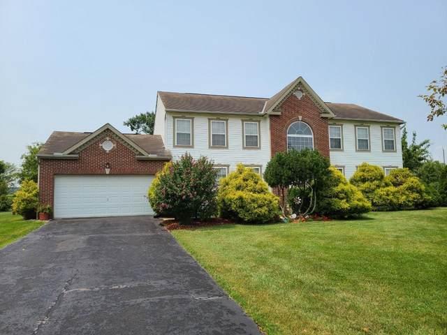 3054 Devonshire Drive, Delaware, OH 43015 (MLS #221029540) :: Greg & Desiree Goodrich | Brokered by Exp