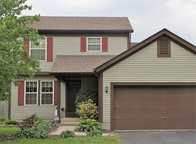 5609 High Arbor Drive, Galloway, OH 43119 (MLS #221029553) :: 3 Degrees Realty