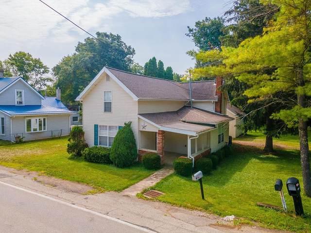 6961 Rings Road, Dublin, OH 43016 (MLS #221029578) :: Core Ohio Realty Advisors