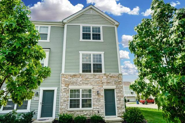 5935 Winberry Creek Drive, Dublin, OH 43016 (MLS #221029579) :: Exp Realty