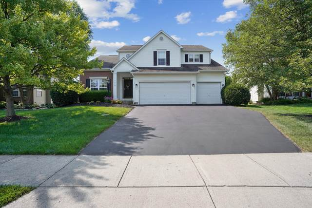 1616 Aniko Avenue, Lewis Center, OH 43035 (MLS #221029588) :: The Holden Agency