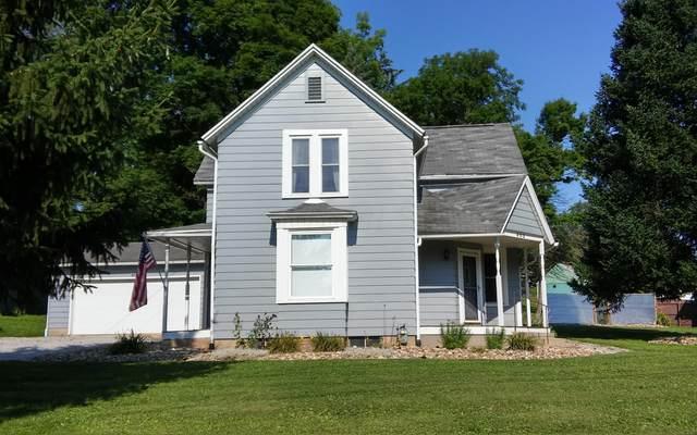 402 Sychar Road, Mount Vernon, OH 43050 (MLS #221029597) :: Sam Miller Team