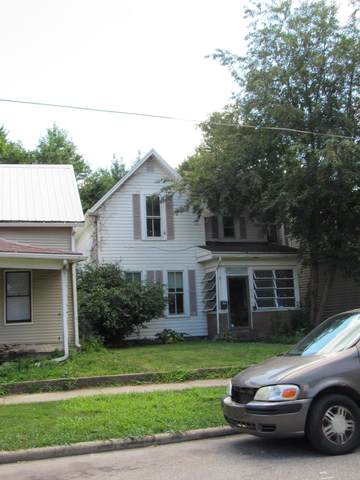 315 S Boston Street, Galion, OH 44833 (MLS #221029603) :: Exp Realty