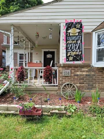 138 E Fair Avenue, Lancaster, OH 43130 (MLS #221029615) :: Core Ohio Realty Advisors