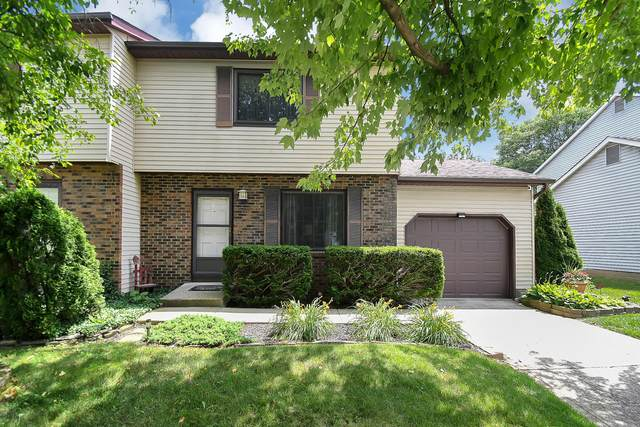 940 Tradewind Drive, Westerville, OH 43081 (MLS #221029617) :: 3 Degrees Realty