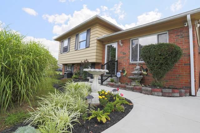 1525 Hopkins Avenue, Columbus, OH 43223 (MLS #221029626) :: Core Ohio Realty Advisors