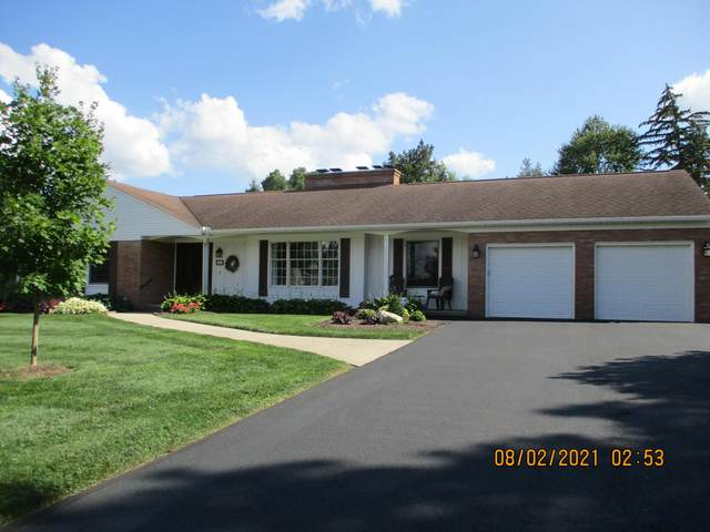 1491 Lealand Drive, Marion, OH 43302 (MLS #221029632) :: Greg & Desiree Goodrich   Brokered by Exp