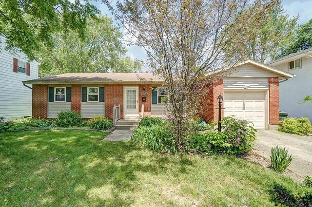 1296 Thurell Road, Columbus, OH 43229 (MLS #221029647) :: The Holden Agency