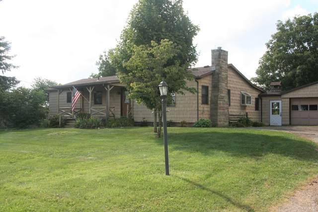 12654 New Delaware Road, Mount Vernon, OH 43050 (MLS #221029649) :: Sam Miller Team