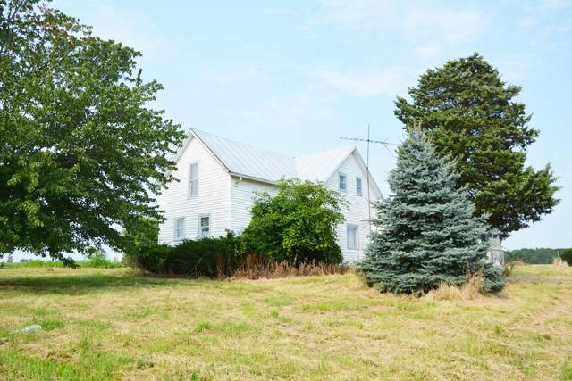 7451 State Route 61, Mount Gilead, OH 43338 (MLS #221029665) :: Signature Real Estate