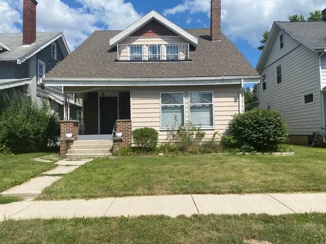 220 Hane Avenue, Marion, OH 43302 (MLS #221029667) :: Millennium Group