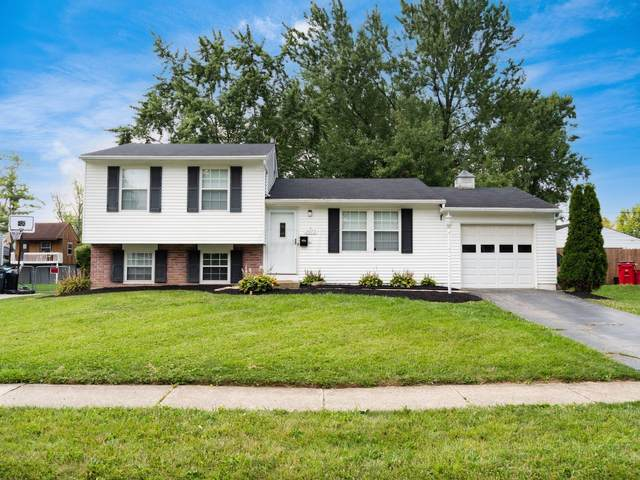 2673 Brunswick Drive, Grove City, OH 43123 (MLS #221029669) :: Core Ohio Realty Advisors