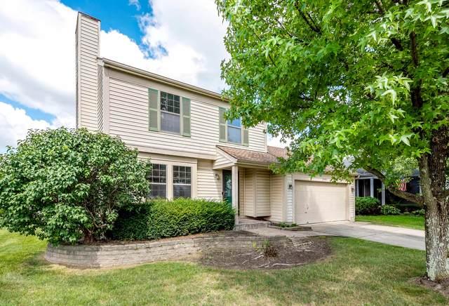 2985 Princeville Drive, Pickerington, OH 43147 (MLS #221029673) :: Core Ohio Realty Advisors