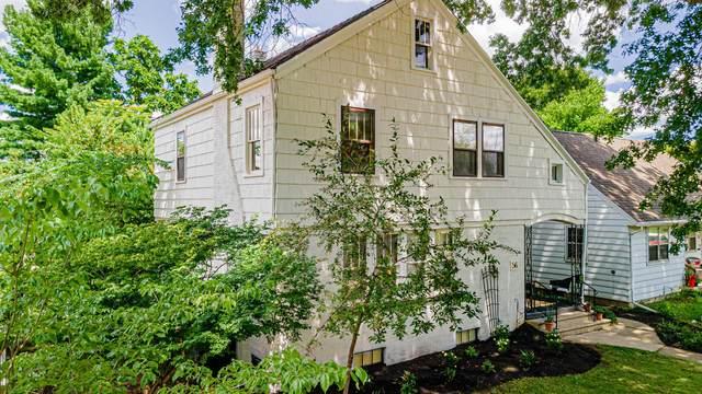 56 Leland Avenue, Columbus, OH 43214 (MLS #221029676) :: Signature Real Estate