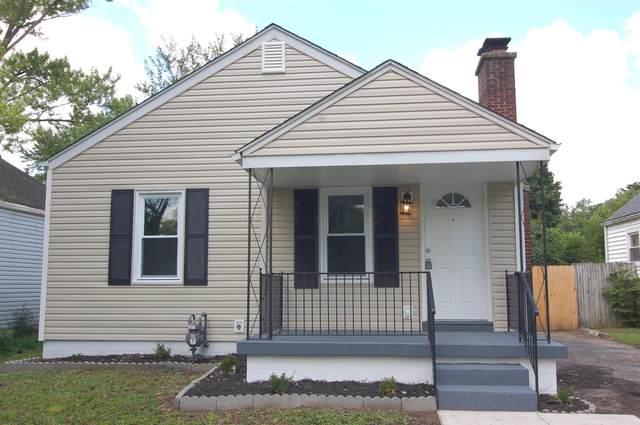517 S Napoleon Avenue, Columbus, OH 43213 (MLS #221029679) :: Signature Real Estate
