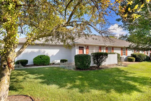 4450 Greystone Village Drive 23C, Columbus, OH 43228 (MLS #221029687) :: Core Ohio Realty Advisors