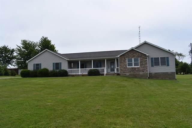 4870 Us Highway 62, Hillsboro, OH 45133 (MLS #221029690) :: Signature Real Estate