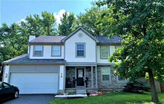 4643 Winery Way, Columbus, OH 43230 (MLS #221029692) :: Signature Real Estate