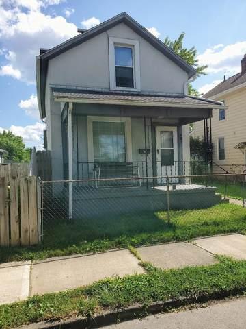 683 Reinhard Avenue, Columbus, OH 43206 (MLS #221029696) :: Signature Real Estate