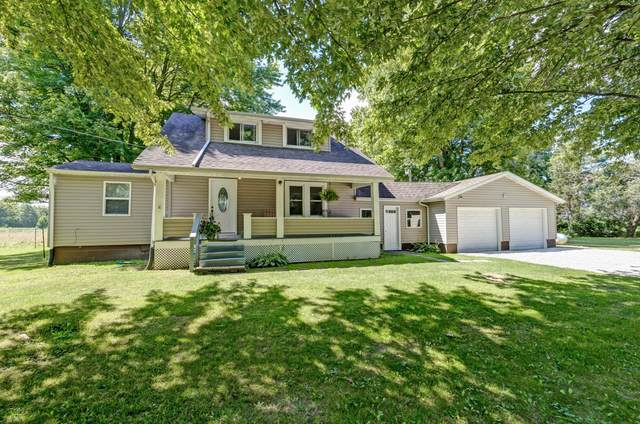1567 Amoy West Road, Mansfield, OH 44903 (MLS #221029698) :: Signature Real Estate