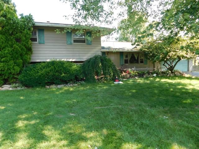 15660 Hillview Road, Marysville, OH 43040 (MLS #221029727) :: Core Ohio Realty Advisors