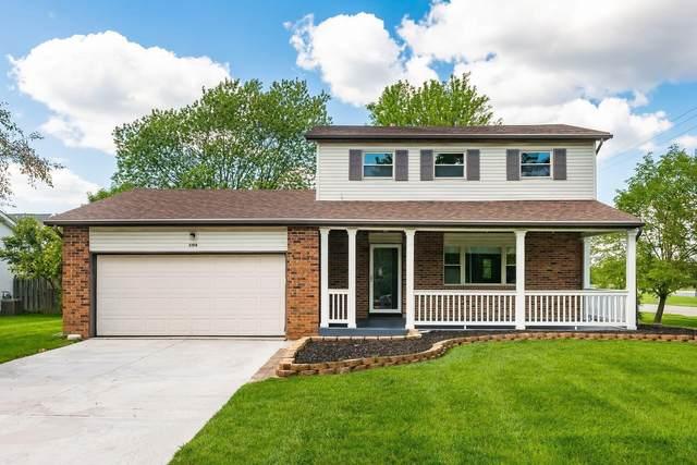 5194 Taylor Lane Avenue, Hilliard, OH 43026 (MLS #221029730) :: Core Ohio Realty Advisors