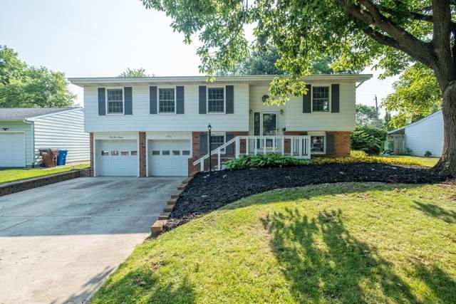 5970 Dakar Road E, Westerville, OH 43081 (MLS #221029731) :: Core Ohio Realty Advisors