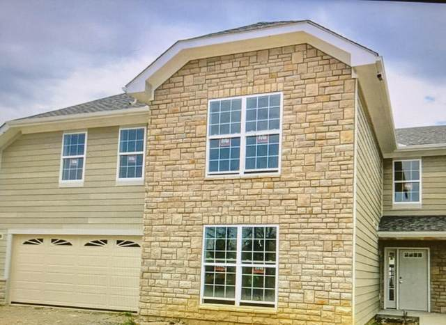 83 Lakes At Cheshire Drive, Delaware, OH 43015 (MLS #221029745) :: Greg & Desiree Goodrich   Brokered by Exp