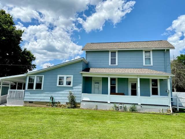 1112 E Chestnut Street, Lancaster, OH 43130 (MLS #221029750) :: Core Ohio Realty Advisors