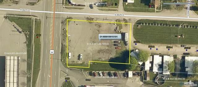 5050 S Walnut Street, South Bloomfield, OH 43103 (MLS #221029759) :: ERA Real Solutions Realty